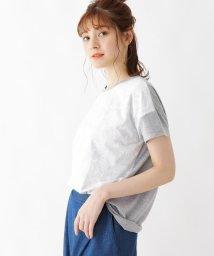 SHOO・LA・RUE Cutie Blonde/【S-L】ペイズリー刺繍レースプルオーバー/503355762