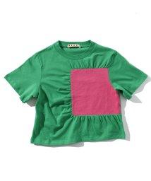 MARNI/MARNI(マルニ) Kids & Junior 半袖Tシャツ/カットソー/503356180
