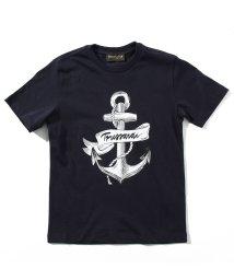 TRUSSARDI/TRUSSARDI(トラサルディ) Kids & Junior プリントTシャツ/カットソー/503356188