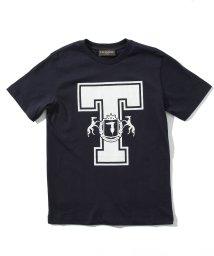 TRUSSARDI/TRUSSARDI(トラサルディ) Kids & Junior プリントTシャツ/カットソー/503356191