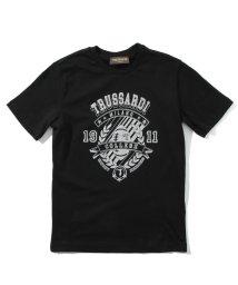 TRUSSARDI/TRUSSARDI(トラサルディ) Kids & Junior プリントTシャツ/カットソー/503356192