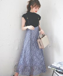 Noela/インナーセットロングジャンパースカート/503356369