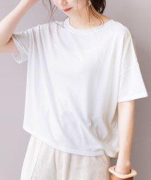 reca/バックスリットシアーTシャツ(200412) /503356859