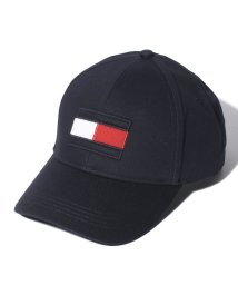 TOMMY HILFIGER/フラッグ キャップ/501585328
