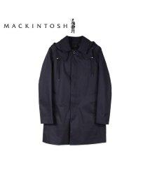 Mackintosh/マッキントッシュ Mackintosh ダヌーン フード コート ダウンコート メンズ DUNOON HOOD ネイビー GM-1004FD/503016912