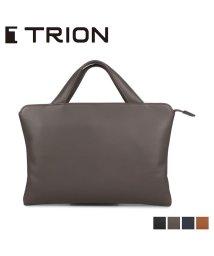 TRION/トライオン TRION バッグ ビジネスバッグ ブリーフケース メンズ DOCUMENT ブラック ダーク グレー ネイビー ダーク ブラウン 黒 SA114 /503018288
