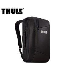 THULE/スーリー THULE バッグ ビジネスバッグ ブリーフケース バックパック ショルダー アクセント メンズ レディース 3WAY ACCENT LAPTOP B/503018322
