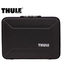 THULE/スーリー THULE パソコンケース スリーブ 12インチ ガウンレット メンズ レディース GAUNTLET 4 SLEEVE 12 ブラック 黒 32039/503018323