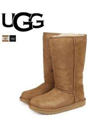 UGG/UGG アグ ムートン ブーツ クラシック 2 KIDS CLASSIC II TALL 1017713K レディース キッズ/503018347