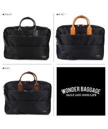 WONDERBAGGAGE/ワンダーバゲージ WONDER BAGGAGE リュック バッグ ビジネスバッグ バックパック ブリーフケース ショルダー グッドマンズ メンズ GOODMAN/503018574