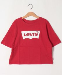 LEVI'S LADY/【KIDS】LVG LIGHT BRIGHT CROPPED TOP/503291859