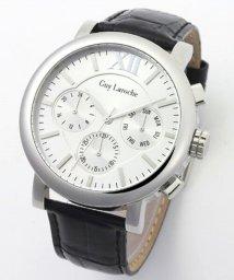 SP/正規品 ギラロッシュ メンズ腕時計 GS1402-01 ギ・ラロッシュ 日本限定 Guy Laroche時計/503346801