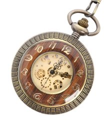 SP/懐中時計 PWA008-GLD ポケットウォッチ 手巻き 機械式時計 メンズ時計/503346809