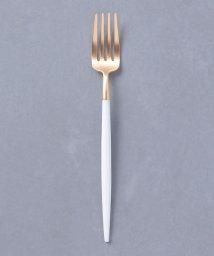 UNITED ARROWS/<CUTIPOL(クチポール)>GOA White Gold デザートフォーク/503347047