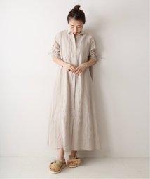 Plage/Linen Flared ワンピース3◆/503357712