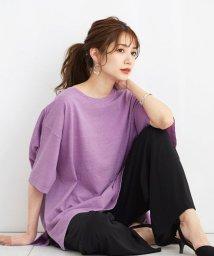 HAPPY EXP/ピグメントBIG Tシャツ/503357959