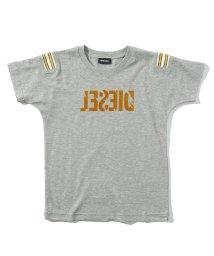 DIESEL/DIESEL(ディーゼル)Kids & Junior プリント半袖Tシャツ/カットソー【正規輸入品】/503358189