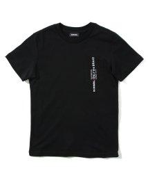 DIESEL/DIESEL(ディーゼル) Kids & Junior 半袖Tシャツ/カットソー【正規輸入品】/503358190