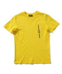 DIESEL/DIESEL(ディーゼル)Kids & Junior 半袖Tシャツ/カットソー/503358190