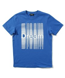 DIESEL/DIESEL(ディーゼル)Kids & Junior プリント半袖Tシャツ/カットソー/503358193