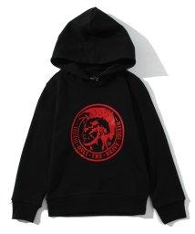 DIESEL/DIESEL(ディーゼル)Kids & Junior プルオーバーパーカー/ブルゾン/ジャケット【正規輸入品】/503358215
