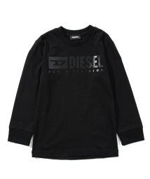 DIESEL/DIESEL(ディーゼル)Kids & Junior プリント長袖ロンT/カットソー【正規輸入品】/503358216