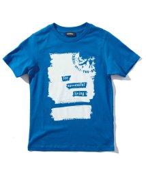 DIESEL/DIESEL(ディーゼル) Kids & Junior Tシャツ/コットン/カットソー【正規輸入品】/503358217