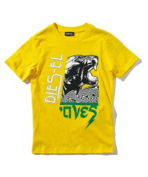 DIESEL/DIESEL(ディーゼル) Kids & Junior Tシャツ/コットン/カットソー/503358218