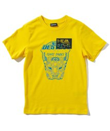 DIESEL/DIESEL(ディーゼル) Kids & Junior Tシャツ/コットン/カットソー/503358222