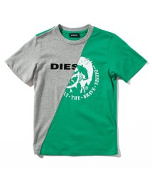 DIESEL/DIESEL(ディーゼル) Kids & Junior Tシャツ/コットン/カットソー【正規輸入品】/503358224