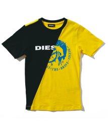 DIESEL/DIESEL(ディーゼル) Kids & Junior Tシャツ/コットン/カットソー/503358224