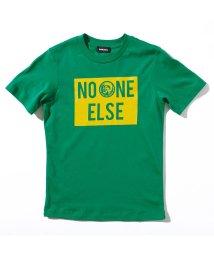 DIESEL/DIESEL(ディーゼル) Kids & Junior Tシャツ/コットン/カットソー【正規輸入品】/503358226