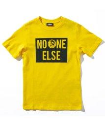DIESEL/DIESEL(ディーゼル) Kids & Junior Tシャツ/コットン/カットソー/503358226