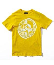 DIESEL/DIESEL(ディーゼル) Kids & Junior Tシャツ/コットン/カットソー/503358227