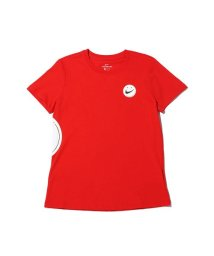 NIKE/NIKE AS W NSW SS TEE(ナイキ ウィメンズ GEL S/S Tシャツ)UNIVERSITY RED【レディース 半袖Tシャツ】/503358817
