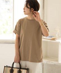 ITEMS URBANRESEARCH/UR TECH天竺オーバーサイズTシャツ/503358876
