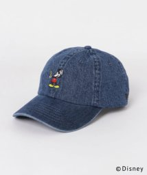 URBAN RESEARCH/FREEMANS SPORTING CLUB×BYRD CAP (MICKEY MOUSE)/503359452
