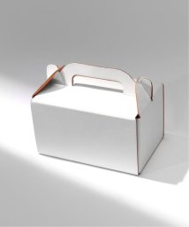 JOURNAL STANDARD/【UNKNOWN PRODUCTS/ アンノウンプロダクツ】Leather Cake Box Cowhide/503359565