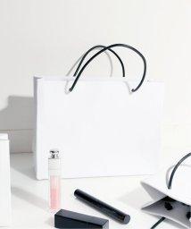 JOURNAL STANDARD/《予約》【UNKNOWN PRODUCTS ×JS】別注 Leather Parper Bag Medium/503359566