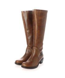 EU Comfort Shoes/ヨーロッパコンフォートシューズ EU Comfort Shoes ロングブーツ (ベージュ)/503356516