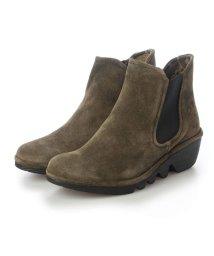 EU Comfort Shoes/ヨーロッパコンフォートシューズ EU Comfort Shoes ショートブーツ (グレー)/503356541