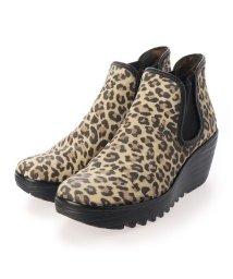 EU Comfort Shoes/ヨーロッパコンフォートシューズ EU Comfort Shoes ショートブーツ (グレー)/503356550