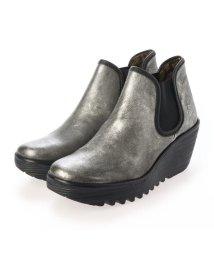 EU Comfort Shoes/ヨーロッパコンフォートシューズ EU Comfort Shoes ショートブーツ (シルバー)/503356553
