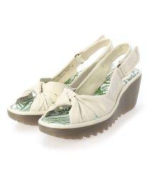 EU Comfort Shoes/ヨーロッパコンフォートシューズ EU Comfort Shoes サンダル (ホワイト)/503356557
