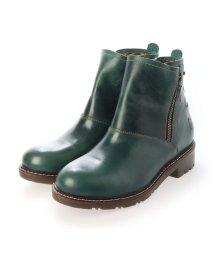 EU Comfort Shoes/ヨーロッパコンフォートシューズ EU Comfort Shoes ショートブーツ (グリーン)/503356563