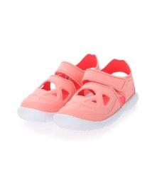 adidas/アディダス adidas FORTASWIM 2 C キッズサンダル【軽量】 フォルタスウィム2C EG6711 (ピンク)/503357435