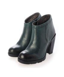 EU Comfort Shoes/ヨーロッパコンフォートシューズ EU Comfort Shoes ショートブーツ (ブルー)/503357451