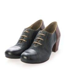 EU Comfort Shoes/ヨーロッパコンフォートシューズ EU Comfort Shoes レースアップシューズ (ブラウン)/503357477