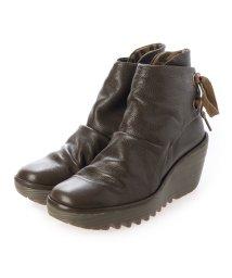 EU Comfort Shoes/ヨーロッパコンフォートシューズ EU Comfort Shoes ショートブーツ (紺)/503357485