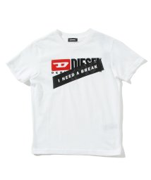 DIESEL/DIESEL(ディーゼル)Kids & Junior Tシャツ/カットソー/503358207